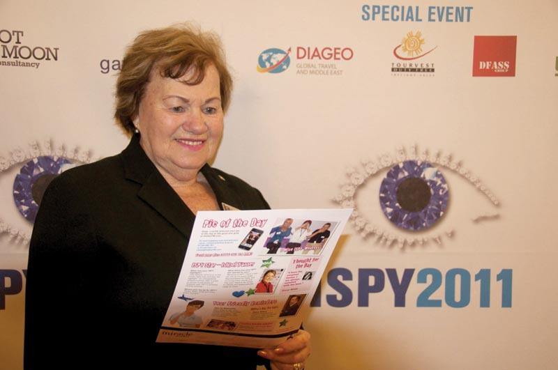 ISPY 2011