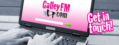 Contact GalleyFM