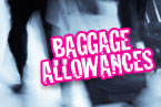 Baggage Allowances