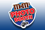 M&M's PhotoBooth
